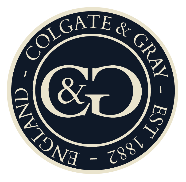 Colgate & Gray Ltd